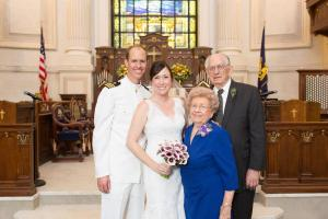 Becky and Kevin Wedding 4